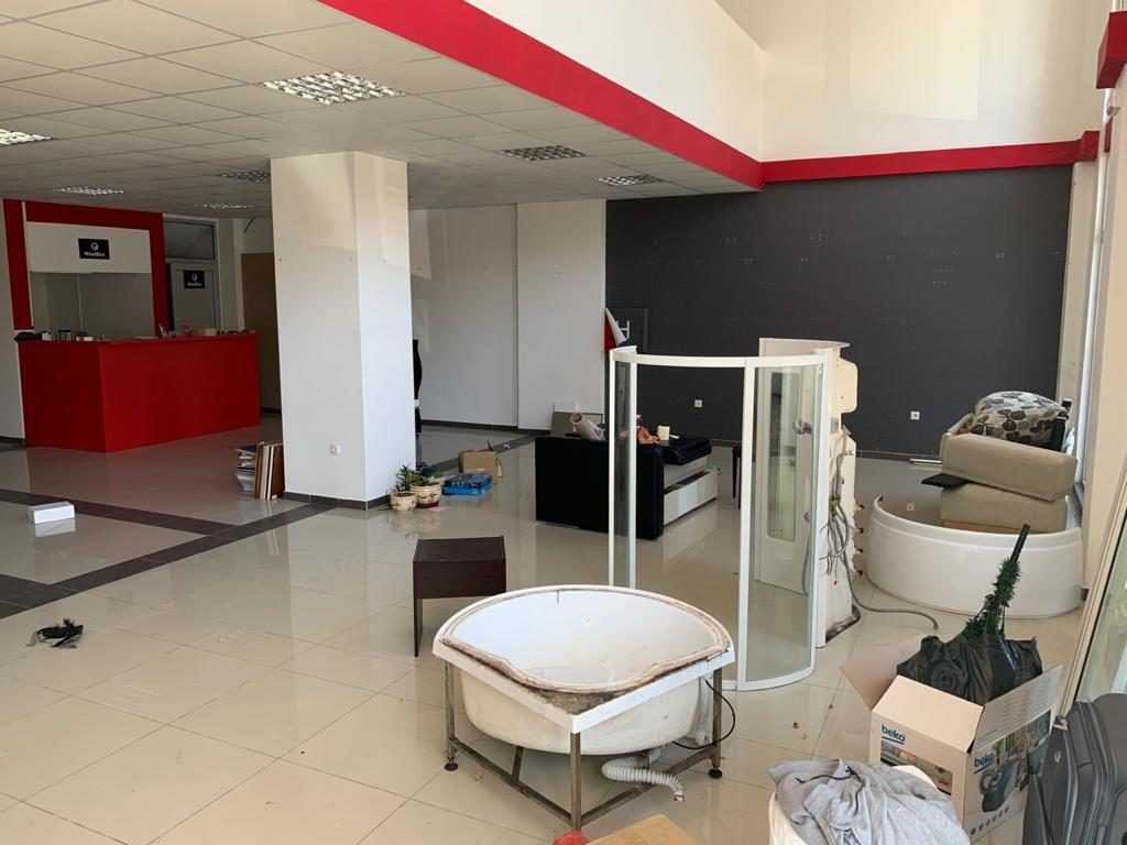 for sale business premise in Herceg Novi