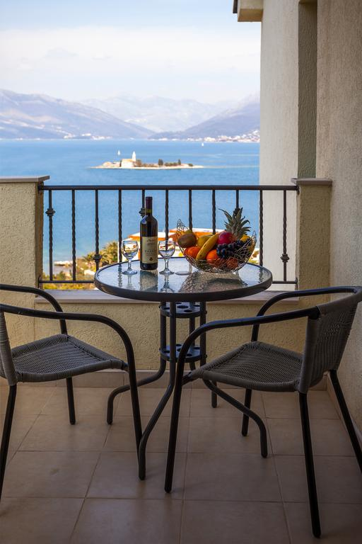 flat for sale in Tivat