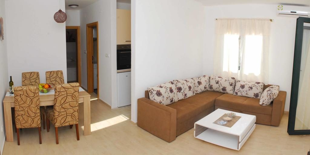 flat for rent in tivat